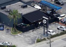 Orlando releases audio of Pulse nightclub gunman's call to police