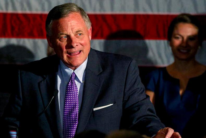 GOP keeps Senate control as Democrats fall short