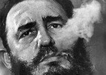 Semper (and suffer) Fidel: Artists conflicted about Castro
