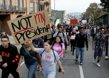 San Francisco public schools now offer students anti-Trump lesson plan