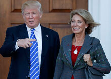What every parent needs to know about Trump's choice for Education secretary