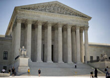 Will the Supreme Court hear another case about same-sex couples soon?
