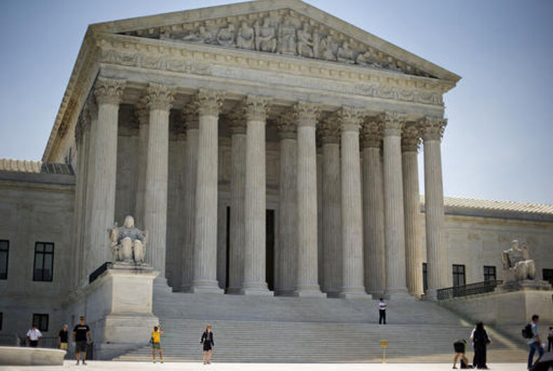 That narrow Supreme Court decision may not stay narrow for long