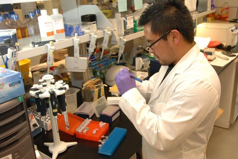 Scientists discover antibody neutralizes 98% of HIV, spark hope for a vaccine
