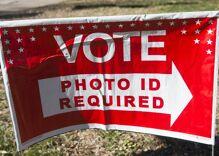 How North Carolina votes today will shape its future political identity