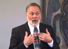 American hate preacher tries to escape charges for promoting 'Kill the Gays' law