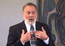 Good news: Scott Lively lost his governor's race. Bad news: He got a third of the vote.