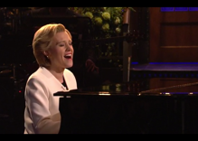 Watch: Kate McKinnon's SNL cold open will leave you in tears
