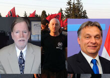 Who's happy Trump won? The Klan, Nazis and anti-immigrant activists worldwide