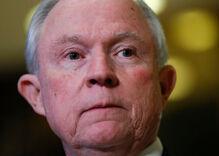 Donald Trump picks racist antigay Sen. Jeff Sessions for Attorney General
