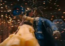 This 'Beauty and the Beast' trailer is what we needed right now