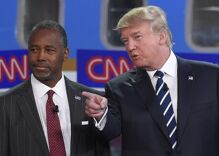 Ben Carson, who called LGBTQ people 'abnormal,' accepts cabinet post