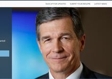 NC governor's race drama continues as Democrat Cooper picks transition team