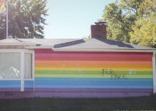 Equality House founder calls for action in wake of hateful attacks