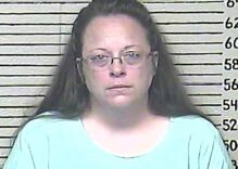 Kim Davis' illegal refusal to issue marriage licenses will cost Kentucky taxpayers big bucks