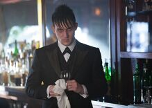 'Gotham' star Robin Lord Taylor calls gay Penguin complaints homophobic
