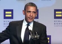 FACT CHECK: Ex-agent didn't write book outing Obama as gay and Muslim