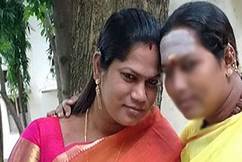 Violent attacks on transgender women end in two more tragic deaths