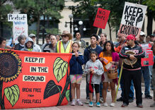 Why marginalized communities should care about Standing Rock and the DAPL