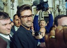 George Michael's manager didn't know he was gay at the height of his fame