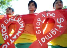 The new 'untreatable' HIV strain was fake news
