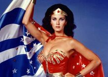 U.N. fires Wonder Woman after complaints about her race, boob size and figure