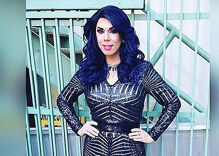 An Oscars first: actress Kelly Mantle can be nominated in two gender categories