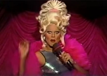 RuPaul is getting a star on the Hollywood Walk of Fame