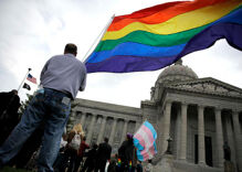 Missouri Republicans block repeal of state's marriage equality ban