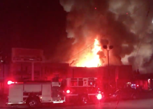 At least 9 killed in fire at Oakland warehouse party, dozens missing