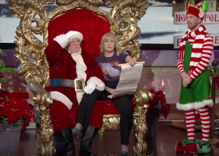 Chelsea Handler asks Lesbo Claus: Give Mike Pence a gay son for Christmas