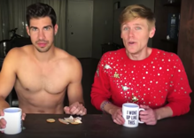Watch: Comic Zach Noe Towers lays out the pros and cons of Christmas
