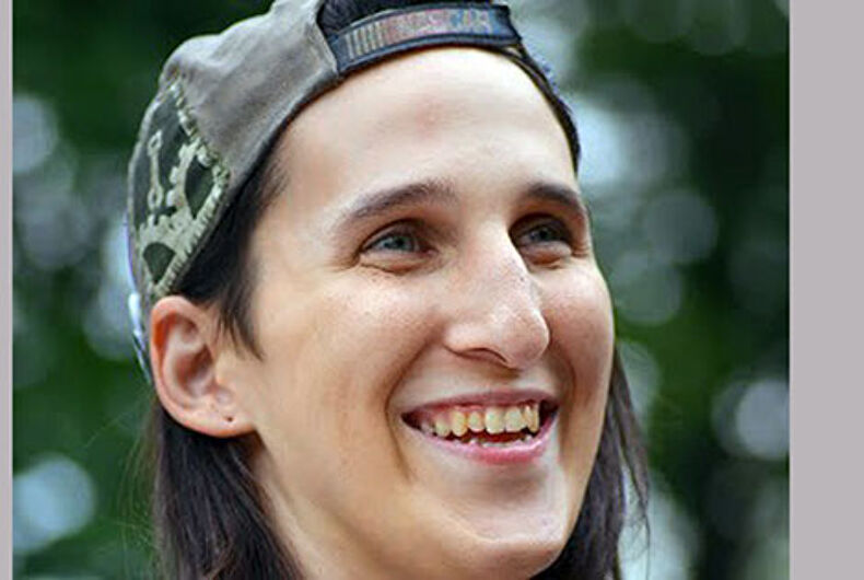 Transgender victims of Oakland fire still being misgendered after death