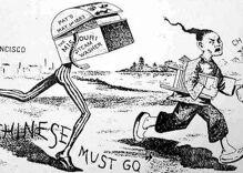 Trump's fascist nationalism and xenophobia isn't new in American politics