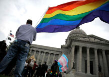 Missouri lawmaker wants state to get out of the marriage business altogether