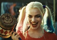 Harley Quinn and Poison Ivy may be girlfriends in new film 'Gotham City Sirens'