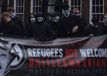 British Neo-Nazi group banned under anti-terrorism act
