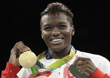 Bisexual boxer Nicola Adams named Female Athlete of the Year