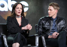 Dustin Lance Black: Trump will like my new gay rights miniseries