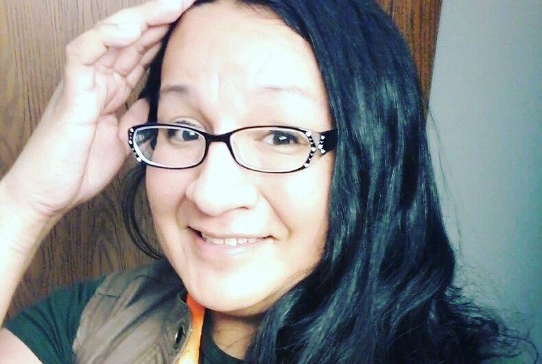 Two-spirit Sioux Falls woman second reported transgender murder of 2017