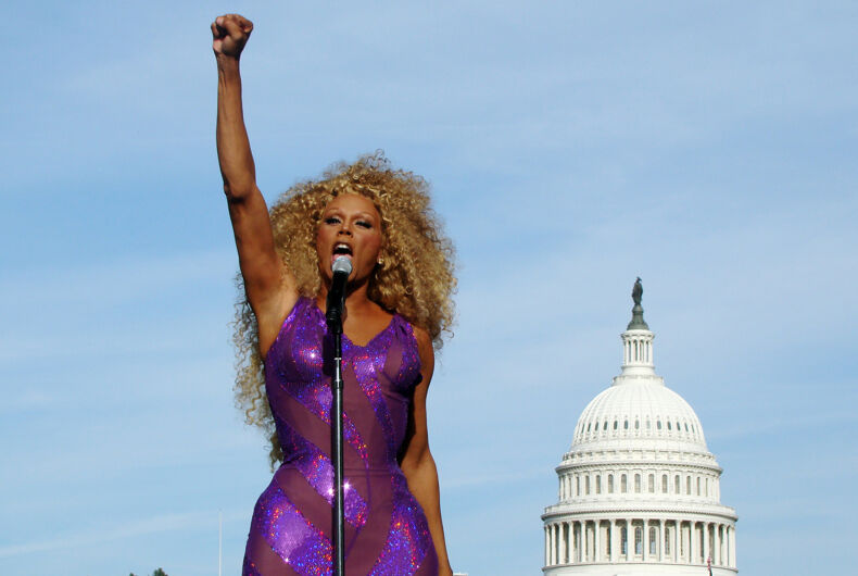 It's happening: Major LGBT march on Washington set for DC's Pride weekend