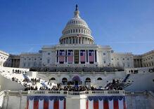 Growing list of Democrats boycotting Trump inauguration