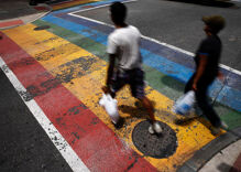 Report says racism, sexism, anti-trans attitudes abound in Philly's gayborhood