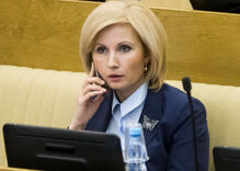 Russia moves forward with legalizing domestic violence
