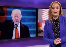 Samantha Bee to host Trump roast: 'Not the White House Correspondents Dinner'