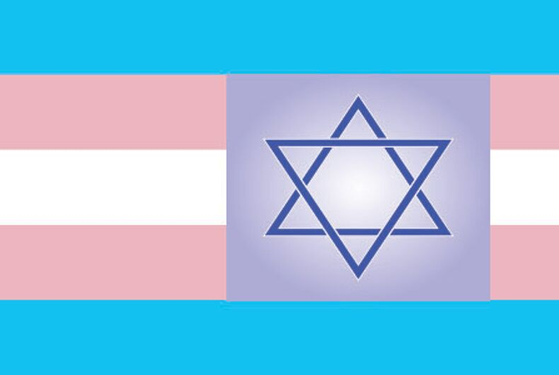 Judge rules Orthodox Jewish trans woman cannot see, text or talk to her children