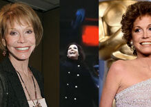 Mary Tyler Moore, TV icon, dead at age 80