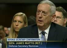 Defense nominee says he doesn't care who 'two consenting adults go to bed with'