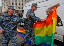 Major Russian news agency mocks United States' 'tr***y troops'