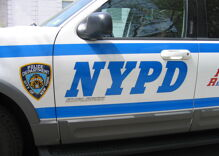 Feds sue New York police over man's HIV discrimination claim
